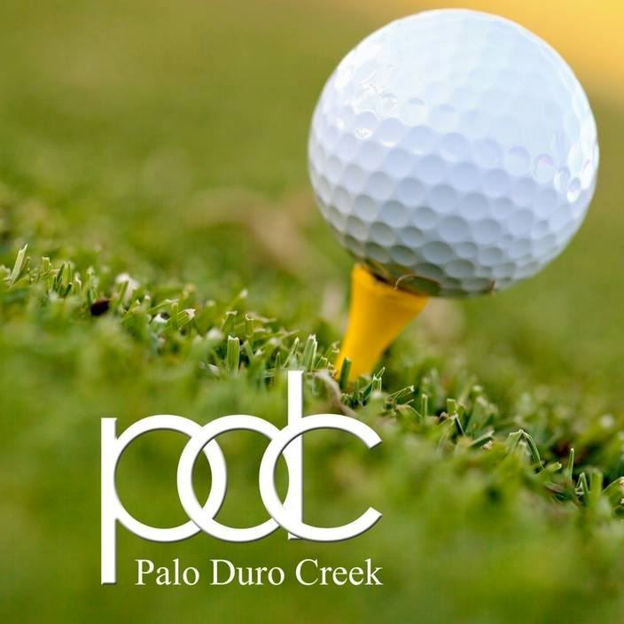 Palo Duro Creek Logo